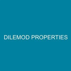 Dilemod Properties