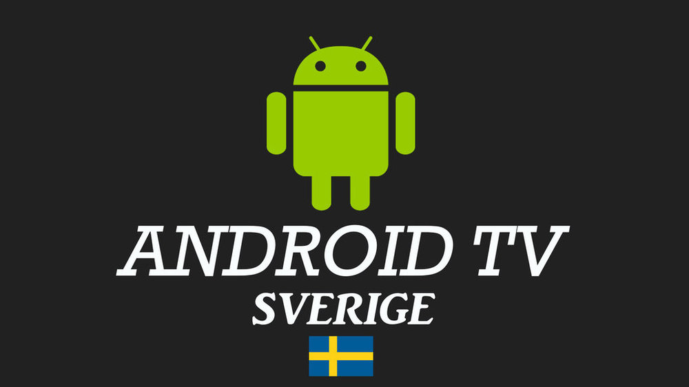 Android TV Sverige